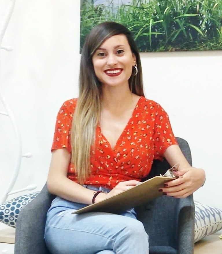 Psicóloga en Almería
